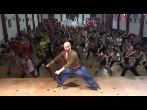 Swappi – Bucket * Zumba Fitness by Ricardo Rodrigues