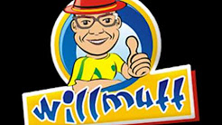 Trote do Willmutt - Laboratório de Viagra