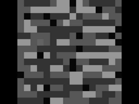 minecraft craftable bedrock mod 1.7.10 - YouTube