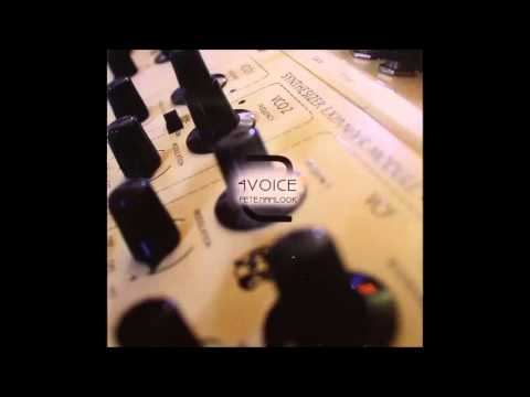 4Voice II - The Driver (Ambient World, 2008 RE)