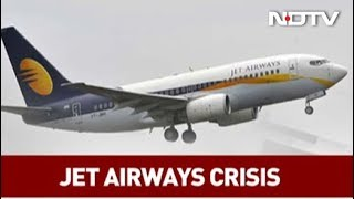 Etihad, Three Others Bid For Jet Airways, Says SBI Caps As Deadline Ends