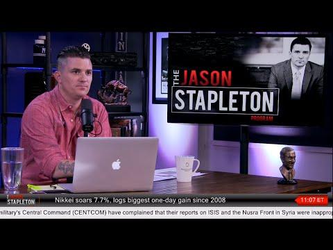 Jason stapleton forex youtube