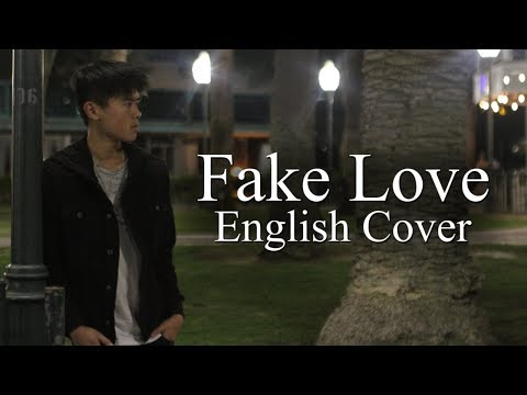 BTS (방탄소년단) - Fake Love (English Cover by Sybass)
