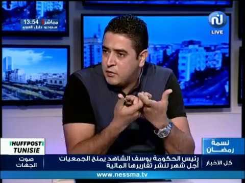 عينك ميزانك مع الضيف محمد بلحسن بن عبد النبي أخصائي أمراض قلب
