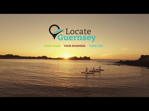 Locate Guernsey: Business & Lifestyle Perfection