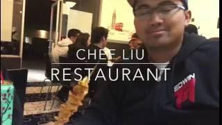 CHEF LIU RESTAURANT | IPHONE 6S PLUS | FOOD PORN