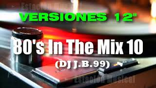 Musica Retro 80 Megamix 80s In The Mix 10