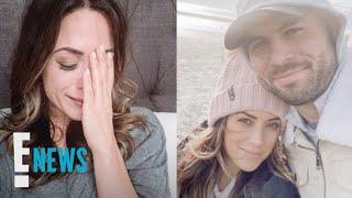 Jana Kramer Files for Divorce From Mike Caussin | E! News