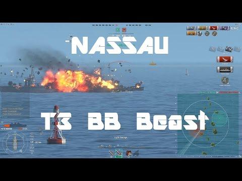Lower Tier Guides: Nassau