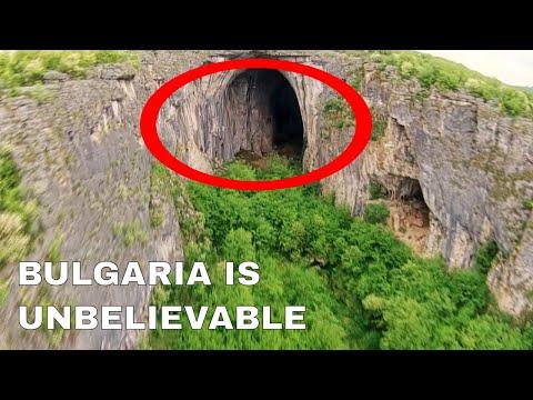 This is Bulgaria! (drone footage) / Това е България! (с дрон)