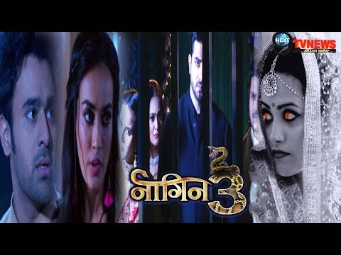 NAAGIN 3-17TH NOVEMBER 2018 || Colors TV Serial || 48TH Episode|| Full Story Details REVEALED