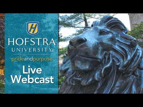 Hofstra University President's Welcome