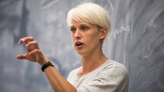 The 2018 Goergen Award for Excellence in Undergraduate Teaching