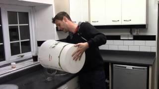 How to Sterilise Homebrew Equipment - Bucket, Syphon, Bottles