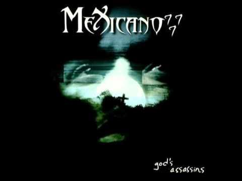 Music video Mexicano 777 - Funcion mental
