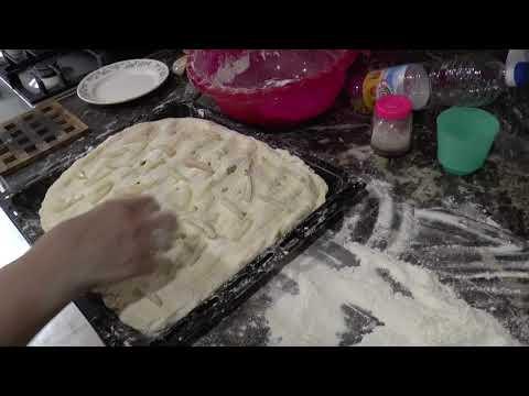 Старинный Казачий пирог!Уникальный рецепт от мамы Виктора Тартанова