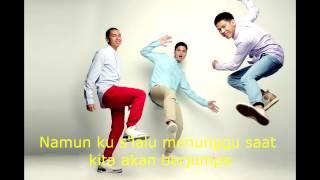 RAN - Dekat di Hati (Karaoke Version)