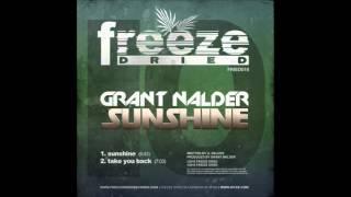 Grant Nalder - Sunshine