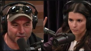 Joe Rogan - Danica Patrick on Retiring from Racing