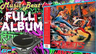 Streets Of Rage FULL OST Soundtrack on VINYL Yuzo Koshiro - Music Beat - Retro GP