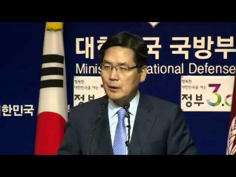 Tensions mount on Korean Peninsula