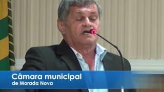 Jeovan Barbosa Pronunciamento 13 04 2017