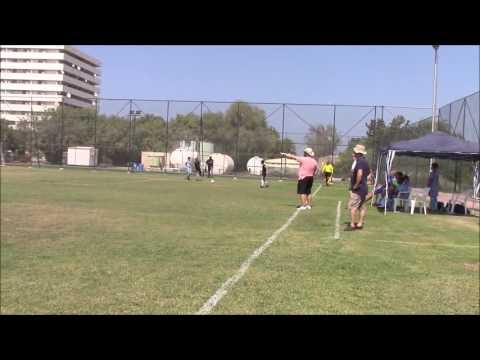 ADISO LEAGUE U14, DAY 1, Mosaic Sports - Interserve Oman FC