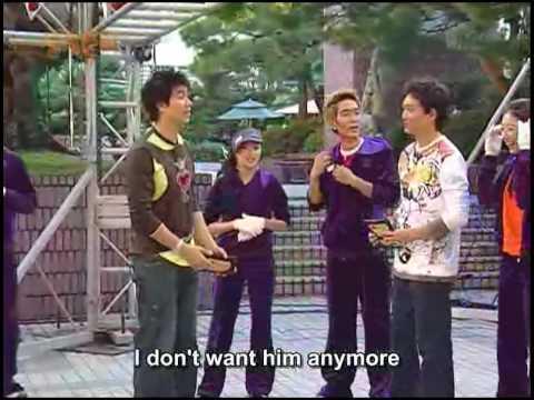 Download Rain on Love Survival show 2004 English Subtitle 9/11