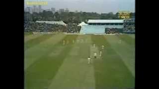 Jeff Thomson 5/38 vs England 1975 1st test Birmingham