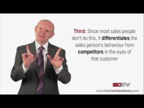 6 Sales Pipeline Management Success Factors Video 1