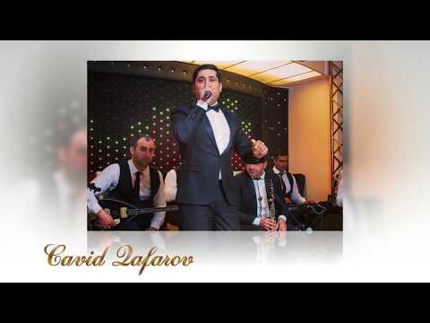 Cavid Qafarov -Seymur Kerimov & Niel Orkestr - Mehriban Aile (Canli Toy )