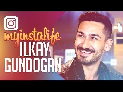 ILKAY GUNDOGAN | MY INSTA LIFE