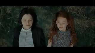 Severus Snape/Lily Evans/James Potter [Always]