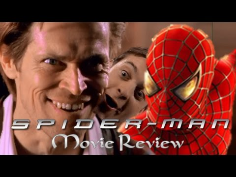 Spider-Man (2002) In-Depth Film Review