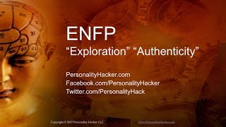 ENFP Personality: Mind Wiring For Personal Growth
