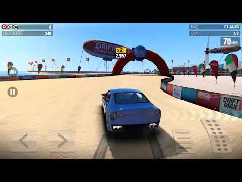 Drift Max World - Drift Racing Game - Sports Racing Games - Android Gameplay FHD #7