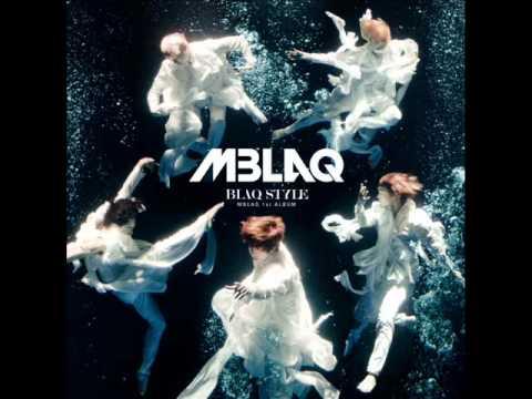MBLAQ - 그대여 (Baby) mp3