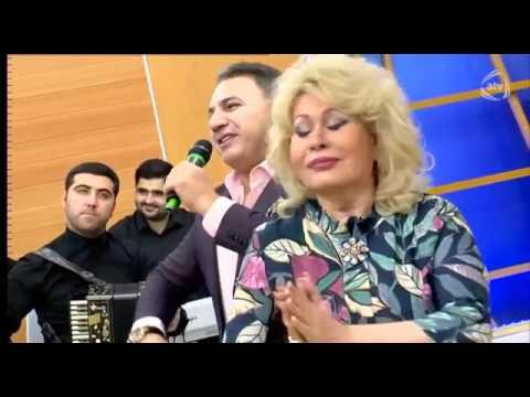 Ədalət Şükürov - Serenada (Mənim dünyam)