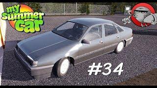 My Summer Car - ЗАКАЗАЛ НОВУЮ РЕЗИНУ (S2E34)