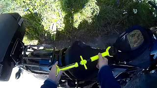 Honda CMX 500 Rebel Liftstick Louis