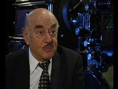 Artur Brauner Interview