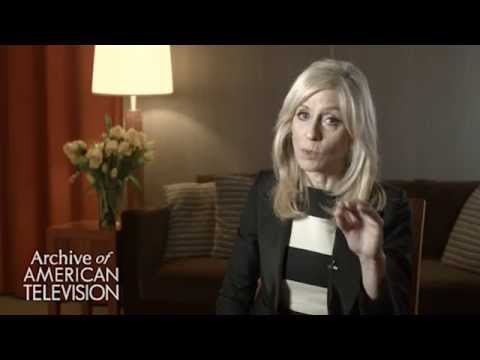 Judith Light discusses advice to an aspiring actor - EMMYTVLEGENDS.ORG