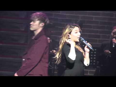 151226 휘성 & 에일리 콘서트 Wheesung & Ailee Concert - U&I from YouTube · Duration:  4 minutes 9 seconds