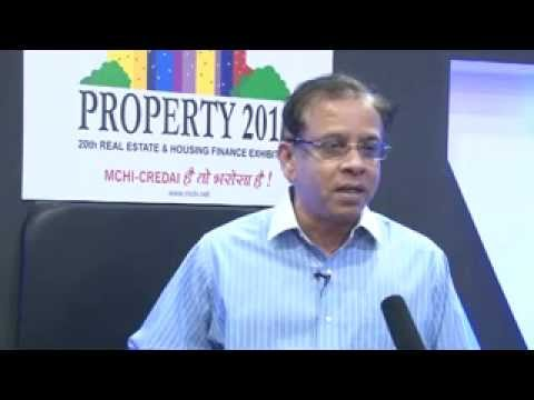 Mr. K.G. Krishnamurthy, Managing Director & CEO, HDFC Property Fund