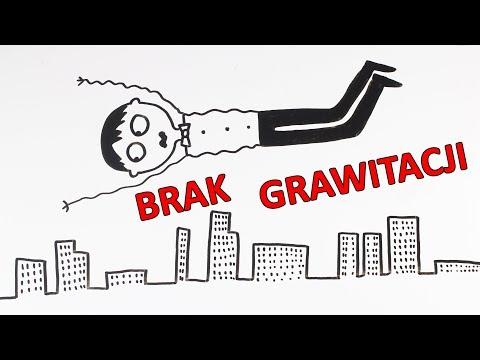 Co się stanie, jeśli z Ziemi zniknie grawitacja?