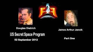 Part 1 - Douglas Dietrich