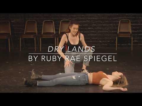 Dry Lands - Opening Scene
