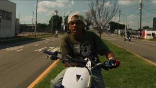 Wildout Wheelie Boyz movie trailer part 1