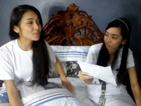 One on one interview with Kathryn Bernardo