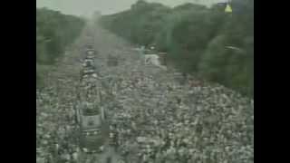 Love Parade 2000 Carl Cox live